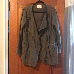 Velvet by Graham & Spencer Utility Jacket